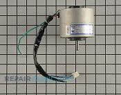 Motor; indoor, 265v/60hz/1ph - Part # 2554328 Mfg Part # MOT12236