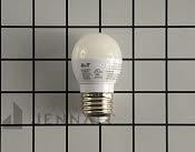 LED Light - Part # 4461862 Mfg Part # W11043014