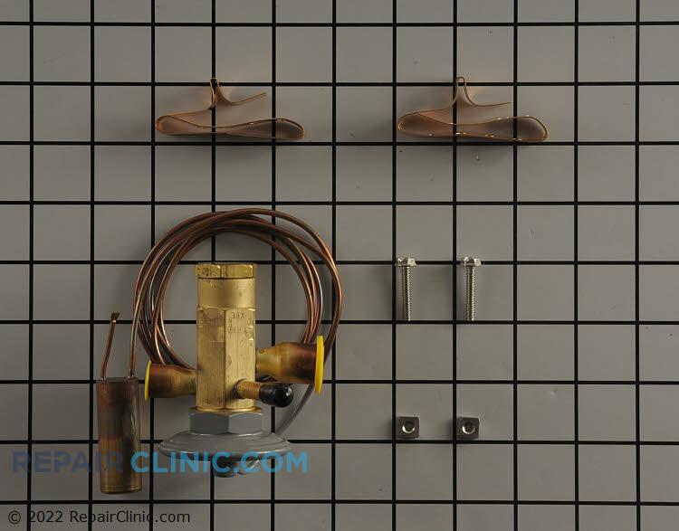 Thermal expansion valve 1/2 x 5/8 odf,48.0 psig,spo