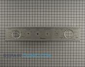 Control Panel - Part # 4281447 Mfg Part # W10696103