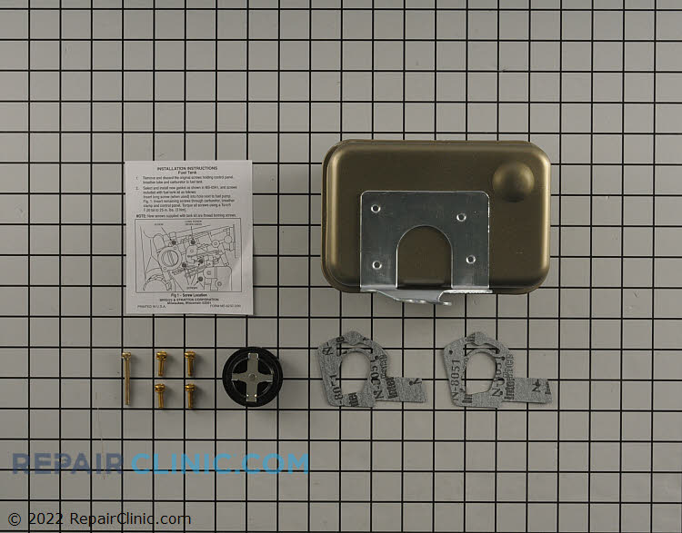 Fuel Tank 495377          Alternate Product View