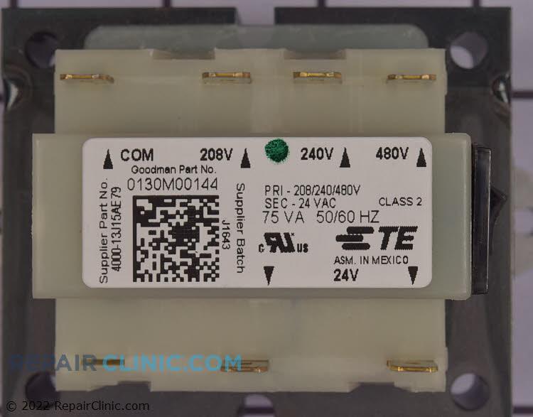 Transformer 0130M00144 Alternate Product View