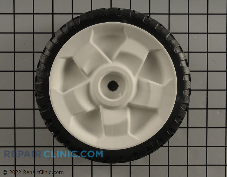 Wheel Assembly 115-4695 Alternate Product View