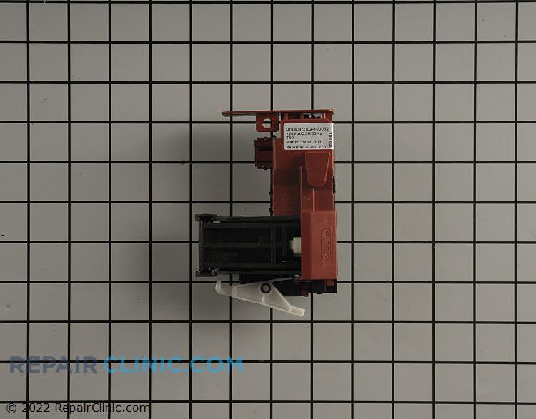 Lock-mechanical