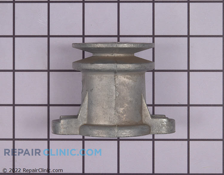 Engine Pulley 756-1163 Alternate Product View