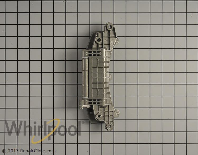 Door Hinge Wp8183202 Whirlpool Replacement Parts