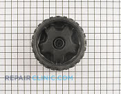 Wheel Assembly - Part # 2980566 Mfg Part # 634-05040