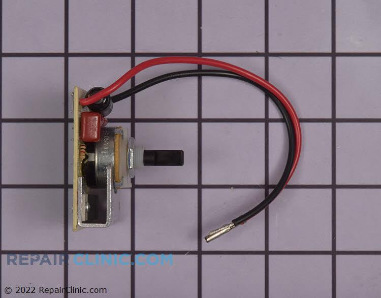 Switch, fan 8190210         Alternate Product View