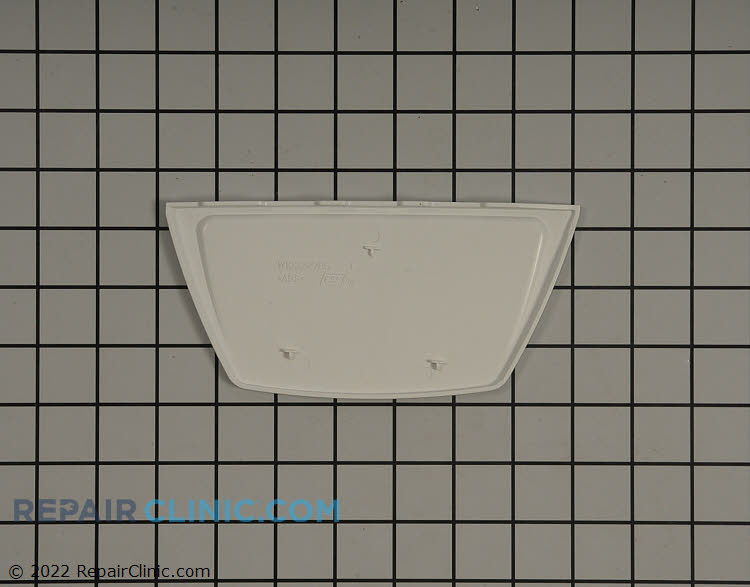 Drip Tray W10322872 Alternate Product View
