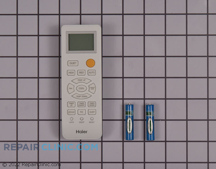 Remote Control 0010401715PA Alternate Product View