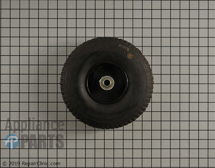 Wheel Assembly N003522 Alternate Product View