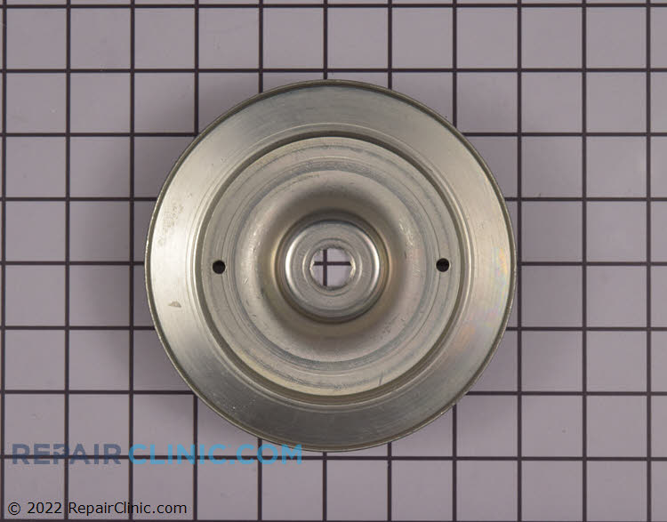 Spindle Pulley 588586601 Alternate Product View