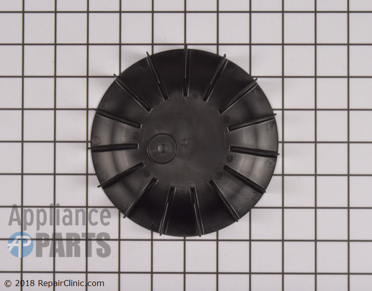 Fan 5.75 dia AC-0108 Alternate Product View