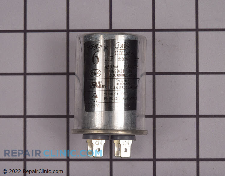 Start Capacitor CPT02056 Alternate Product View