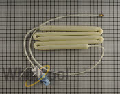Water Tank Assembly - Part # 1401909 Mfg Part # WP12956202
