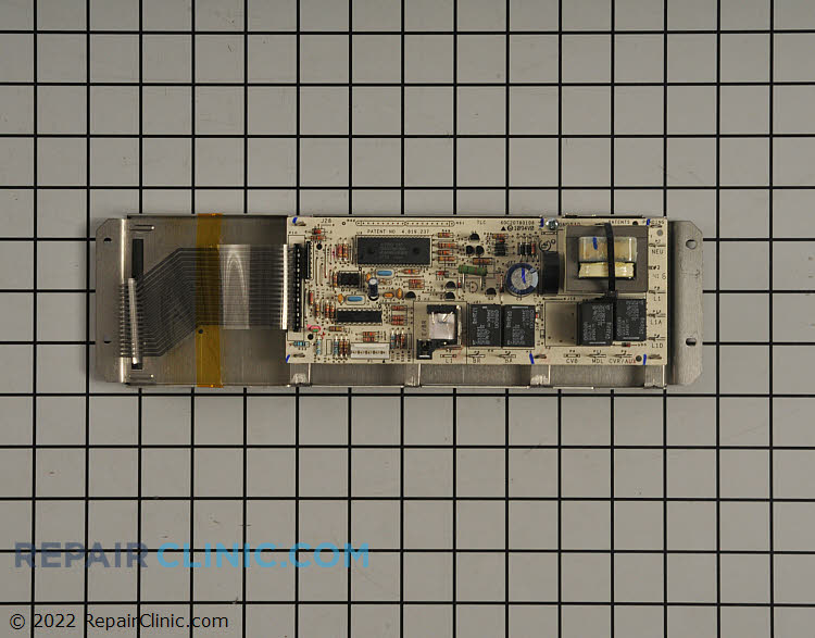 Oven Control Board WP5760M305-60 Alternate Product View