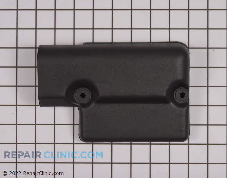 Cap-air filter