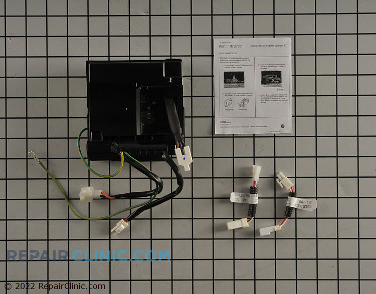 Inverter Board WR49X10283      Alternate Product View