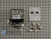 Inverter Board - Part # 2677747 Mfg Part # WR49X10283
