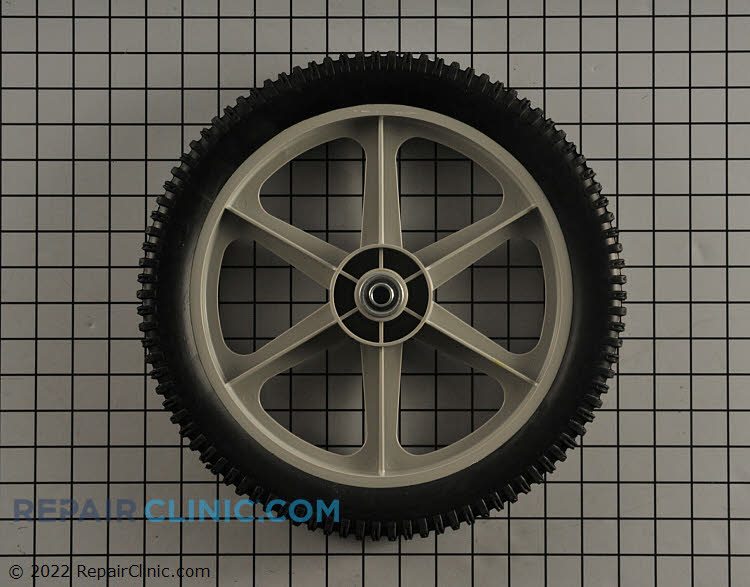 Wheel Assembly 583103101 Alternate Product View
