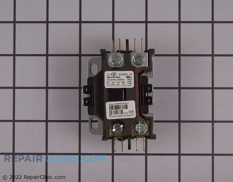 Contactor 624828R Alternate Product View
