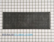 Grease Filter - Part # 4460901 Mfg Part # W10905834