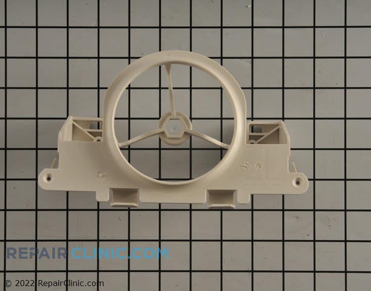 Bracket, fan motor 2254453         Alternate Product View