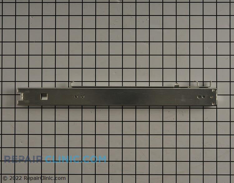 Drawer Slide Rail W10499289 Alternate Product View