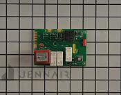 Control Board - Part # 4449369 Mfg Part # WPW10716816