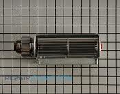 Fan Blade - Part # 1387440 Mfg Part # 00643456