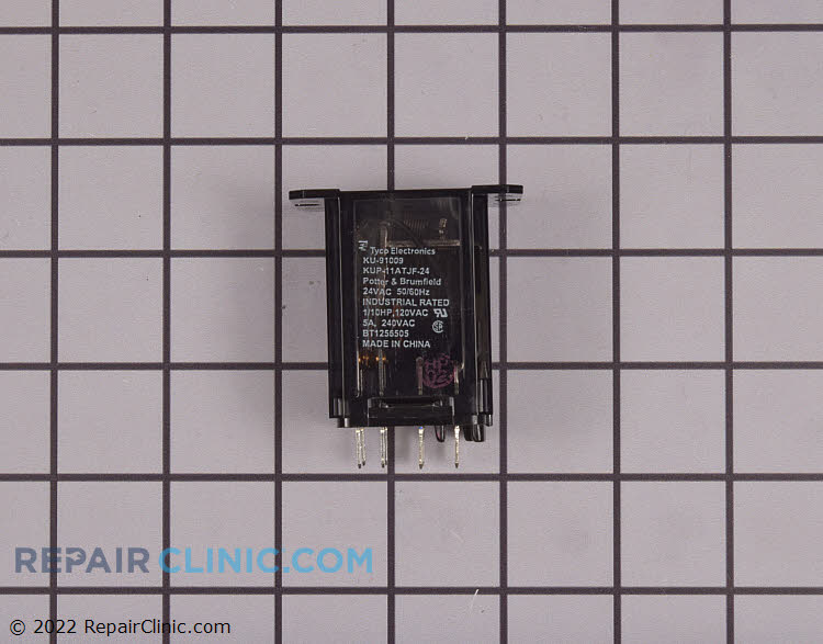 Relay BT1256505 Alternate Product View