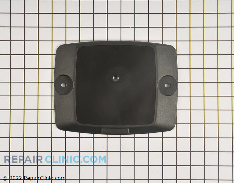 Cover-air cleaner