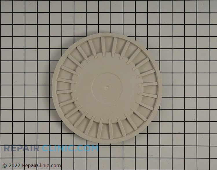 Hubcap-11 gray 731-07875 Alternate Product View