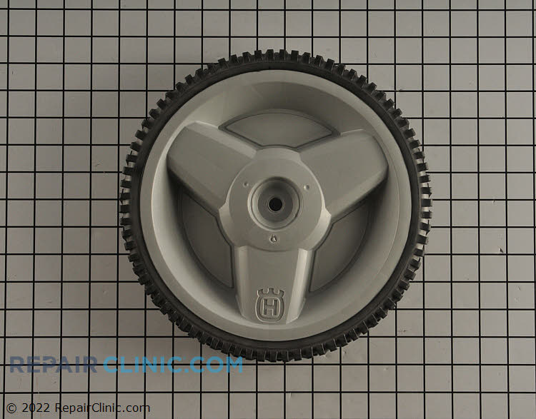 Wheel Assembly 585911001 Alternate Product View
