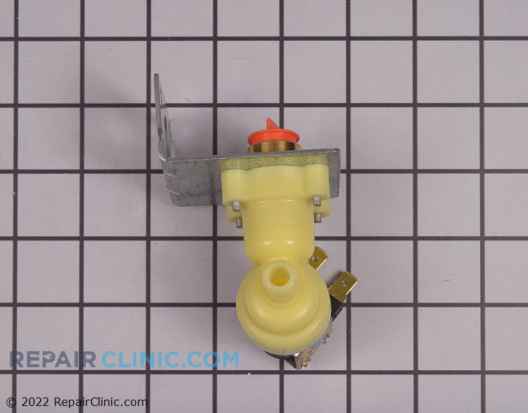 Water Inlet Valve W11082871 Alternate Product View