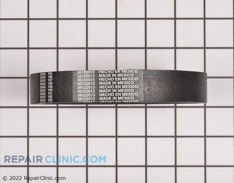 Traction belt