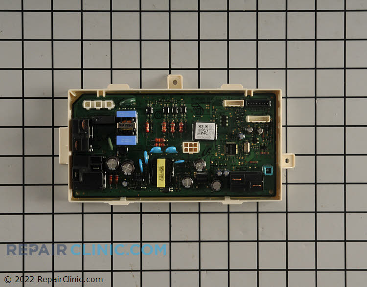Dryer Main Control Board Dc92 01606d Fast Shipping