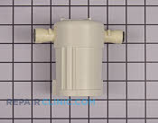 Water Filter Housing - Part # 4448315 Mfg Part # WPW10555394