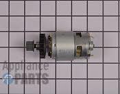 Motor - Part # 4124321 Mfg Part # 230130001