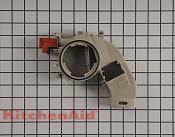Vent Fan Motor - Part # 4447353 Mfg Part # WPW10469575