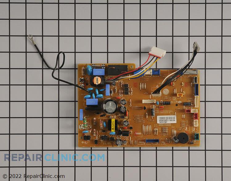 Control Board EBR52847607 Alternate Product View