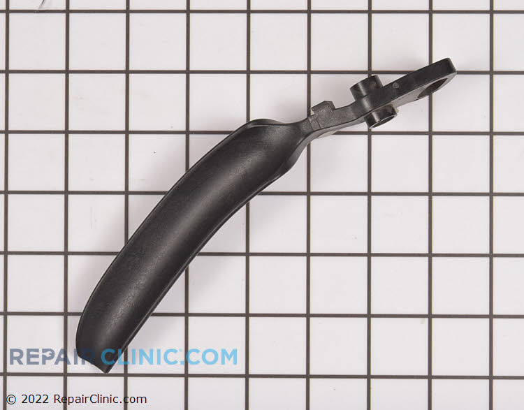 Lh lever black 532433087 Alternate Product View