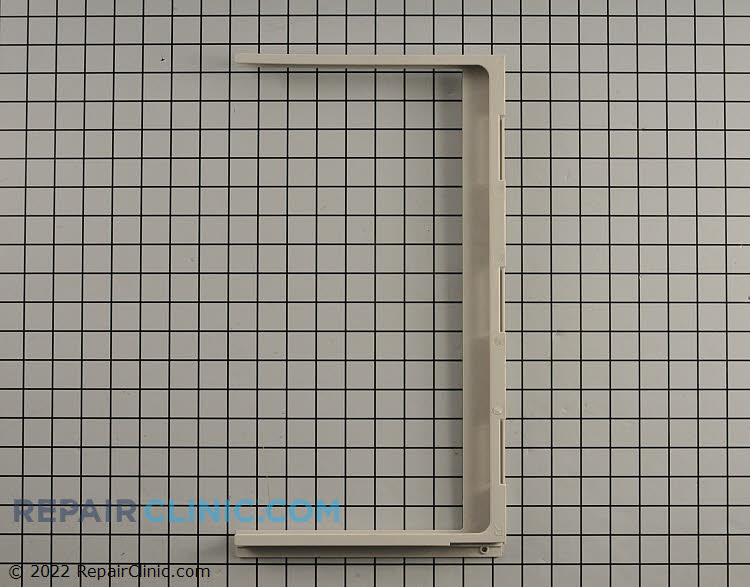 Curtain Frame AC-2950-83 Alternate Product View