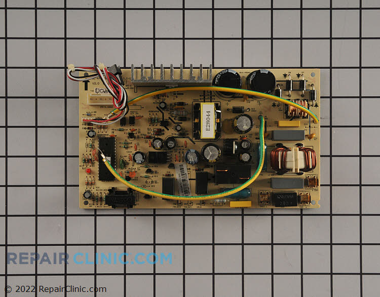 Control Board 201337390001 Alternate Product View