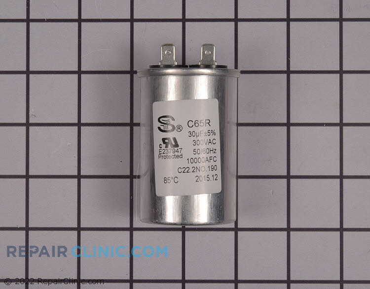 Capacitor A2510-180 Alternate Product View