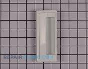Door Handle - Part # 1447892 Mfg Part # W10116360