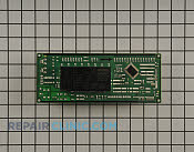 Main Control Board DE92 03019C 05330041 samsung range stove oven circuit board & timer parts  at eliteediting.co