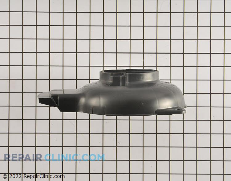 Baffle asm-engine 931-04535 Alternate Product View