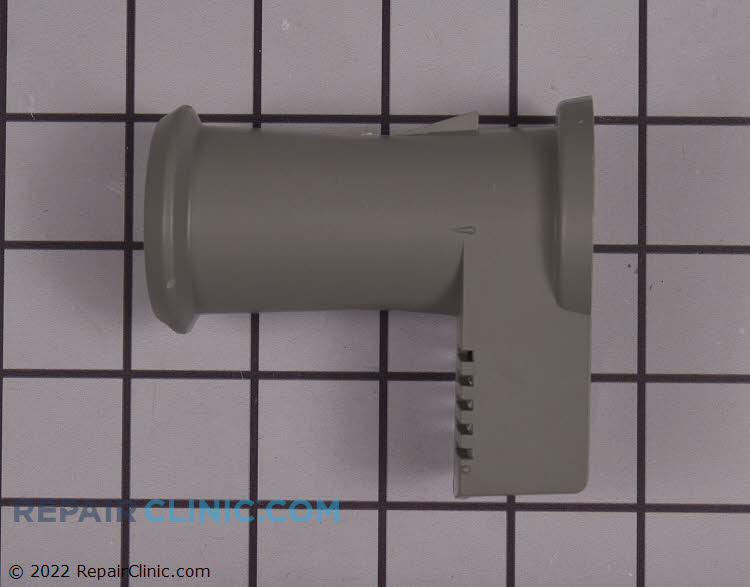 Lower Wash Arm Support 5304506515 Alternate Product View