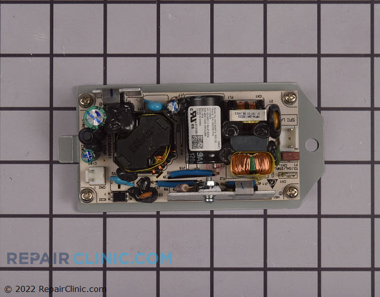 Air Handler Power Supply Board Cnt06628 Fast Shipping